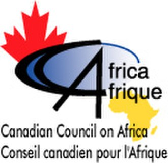 Canadian Council on Africa - Image: CC Africa Organization Logo