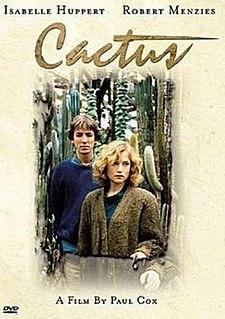 <i>Cactus</i> (1986 film) 1986 film