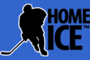 SiriusXM NHL Network Radio - First Logo of NHL Home Ice
