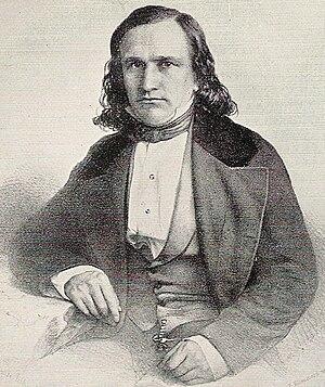 Karl Formes - Karl Formes (1815–1889)