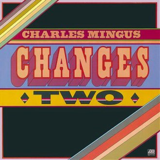 Changes Two - Image: Changes Two