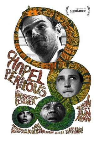 Chapel Perilous - Film poster