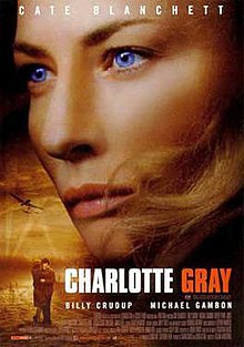 Charlotte Gray Film