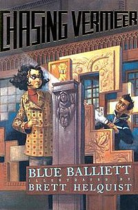 First US edition cover
