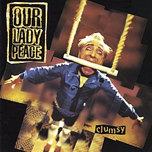 our lady peace clumsy album download
