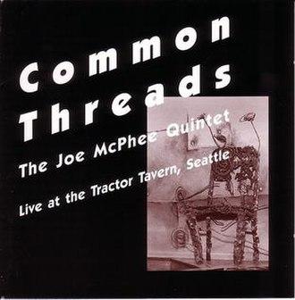 Common Threads (album) - Image: Common Threads (album)