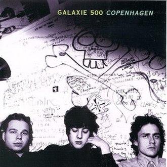 Copenhagen (album) - Image: Copenhagengalaxie 500