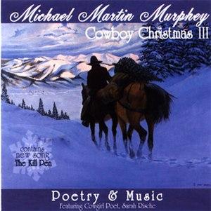 Cowboy Christmas III - Image: Cowboy Christmas III
