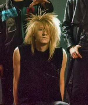 Skinny Puppy - Dwayne Goettel was a member of Skinny Puppy from 1986 until his death in 1995