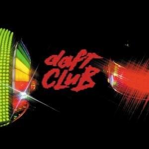 Daft Club - Image: Daftclub