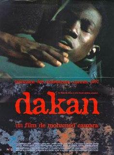 <i>Dakan</i> 1997 film by Mohamed Camara