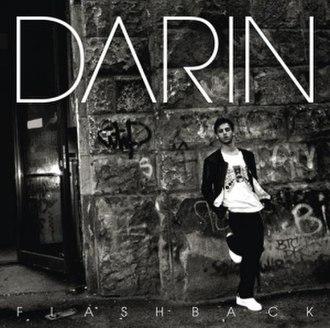 Flashback (Darin album) - Image: Darin Flashback