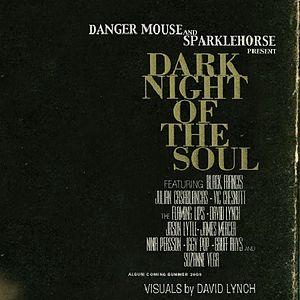 Dark Night of the Soul (album) - Image: Dark Night of the Soul