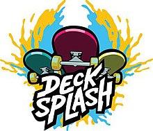 decksplash wikipedia