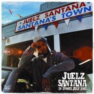 Dipset (Santana's Town) - Image: Dipset (Santanas Town)