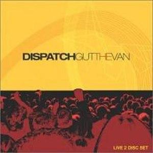Gut the Van - Image: Dispatch gutthevan