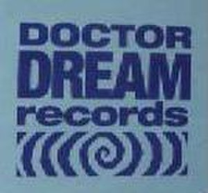 Doctor Dream Records - Logo for DDR