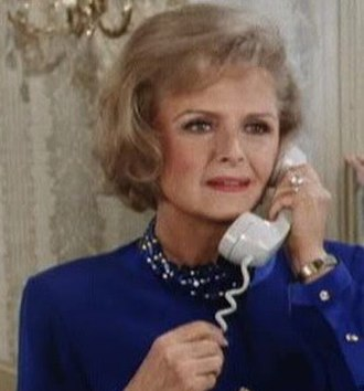Donna Reed - Donna Reed as Miss Ellie Ewing Farlow in Dallas