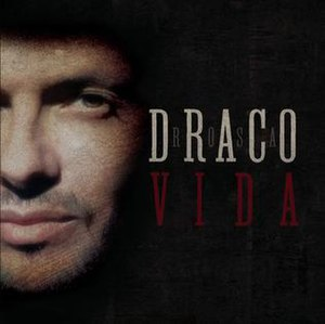 Vida (Draco Rosa album) - Image: Draco Rosa Vida