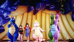 Dragon Tales Wikipedia