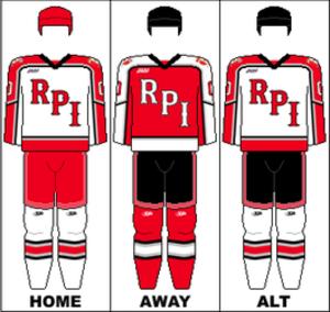 RPI Engineers men's ice hockey