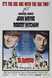<i>El Dorado</i> (1966 film) 1966 film by Howard Hawks