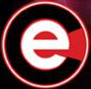 Electric Circus - Opening logo for Electric Circus