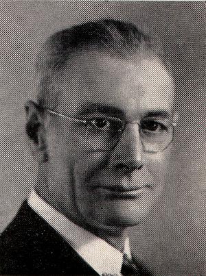 Elmer W. Cart