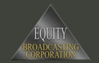 Equity Media Holdings - Former logo as Equity Broadcasting