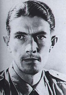 Erich Würdemann German World War II U-boat commander