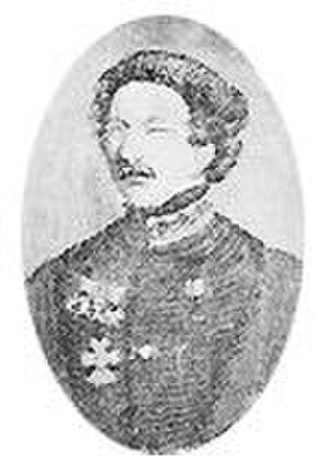 Gastão d'Escragnolle, Baron d'Escragnolle - Gastão d'Escragnolle, Baron d'Escragnolle