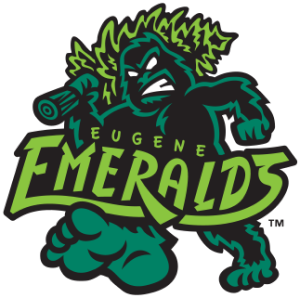 Eugene Emeralds - Image: Eugene Emeralds
