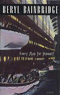 <i>Every Man for Himself</i> (novel) novel by Beryl Bainbridge