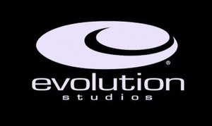 Evolution Studios - Image: Evolution Logo
