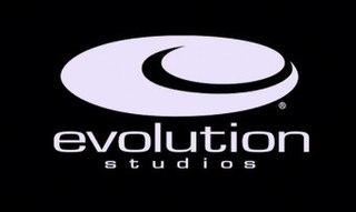 Evolution Studios former British video game developer
