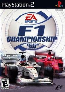 F1 Championship Season 2000 - Wikipedia