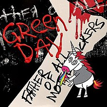 Image result for green day father of all
