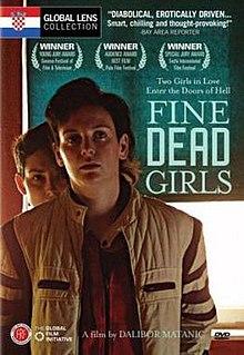 <i>Fine Dead Girls</i> 2002 film