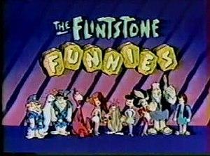 The Flintstone Funnies - Image: Flintstones 83 1