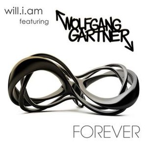 Forever (Wolfgang Gartner and will.i.am song) - Image: Foreverwilliam