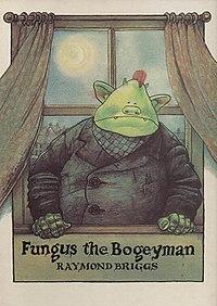 fungus the bogeyman wikipedia