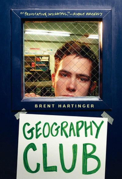 Picture of a book: Geography Club