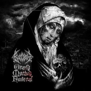 Grand Morbid Funeral - Image: Grand Morbid Funeral Cover Art