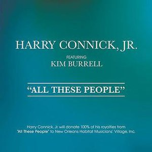 All These People - Image: HC Jr All These People