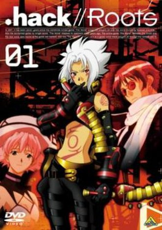 .hack//Roots - Image: Hack Roots