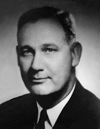 Harold M. Mulvey - Image: Harold M. Mulvey