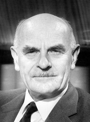 Harrie Massey - Harrie Stewart Wilson Massey (1908–1983)