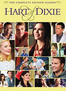 Hart of Dixie (season 2) - Wikipedia