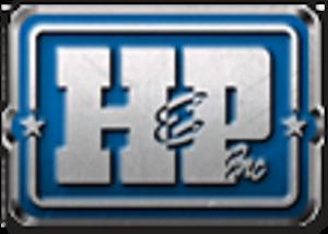 Helmerich & Payne - Image: Helmerich & Payne logo