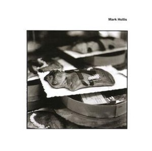 Mark Hollis (album) - Image: Hollisalbum